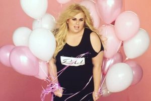 Rebel Wilson doesn't feel 'beautiful'