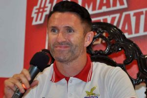 I spoke to del Piero before joining ATK: Robbie Keane