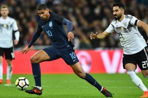 Ruben Loftus-Cheek eyeing spot in England's WC squad after tidy display against Germany