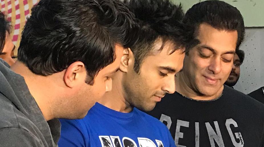 Salman Khan, Tu Mera Bhai Nahi, Fukrey Returns