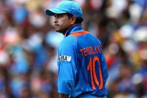Sachin Tendulkar fans roast Cricket Australia for their cheeky birthday wish to Fleming