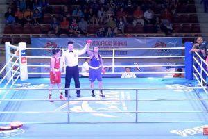 Sarita, Sonia and Lovlina enter semis of Asian boxing meet