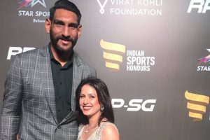 Satnam Singh among 30 top Indian hoopsters signed by UBA