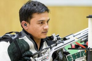 Satyendra wins gold, India finish with 20 medals at Commonwealth Shooting