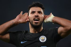 Champions League: Manchester City down Napoli in goal fest