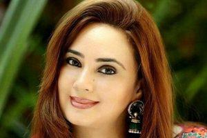 Shalini Kapoor enjoys watching movies on set