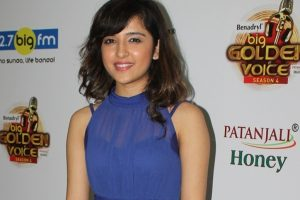 Live gigs help an artiste sustain, says Shirley Setia