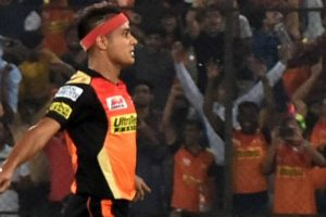 Never lost hope of India call-up all these years: Siddharth Kaul
