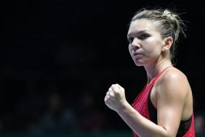 Coco Vandeweghe in WTA top 10, Simona Halep remains on top