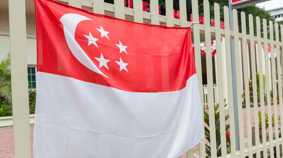 Singapore studying compensation claim of Indian killed on duty
