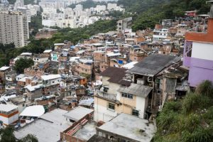 22 pc Brazilians live under poverty line: World Bank