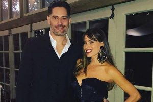 Lucky to have Manganiello as husband: Sofia Vergara