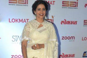 'Kaccha Limbu' very close to my heart: Sonali Kulkarni