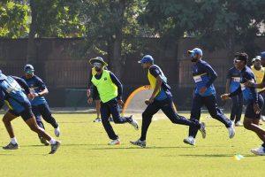 Sri Lanka aim to sharpen skills in warm-up tie with Board President's XI