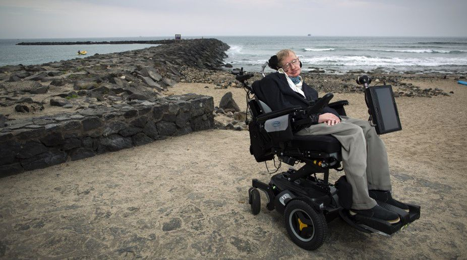 Stephen Hawking, A Brief History of Time, The Theory of Everything