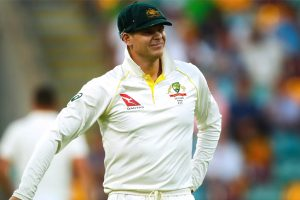 Teammates and rivals marvel at 'freakish' Steve Smith