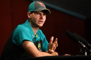 Australia quicks 'more nasty than Mitchell Johnson', says Steve Smith