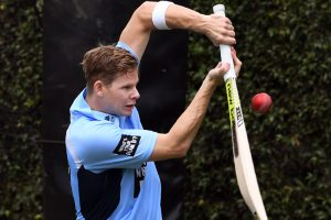 Steve Smith out to re-open England's Ashes 'scars'