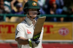 Steve Smith vows no let-up on England in Ashes battle