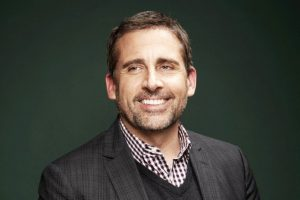 Steve Carell's kids unimpressed by his acting