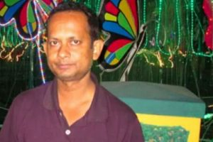 Journalist killing: PCI asks for report from Tripura government