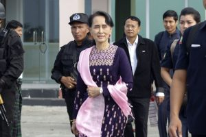 Asean advised to take stronger role in Rakhine