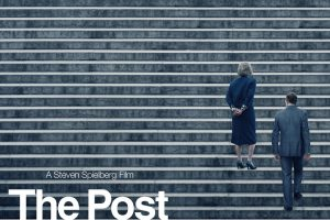 The Post: Steven, Hanks and Streep come together for the first time
