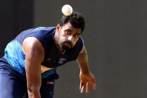Sri Lanka sacks Thisara Perera; to name new captain next week