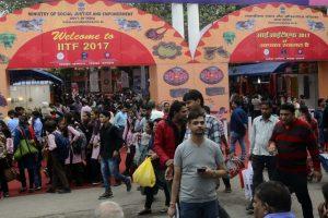 Mixed response to trade fair