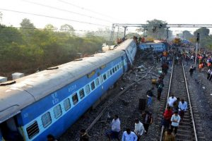 Railway accidents decreased from 85 in 2016 to 49 this year: Gohain