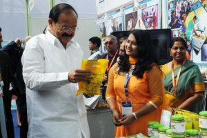 Need to create entrepreneurs not job seekers: Venkaiah Naidu