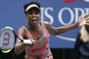 Venus Williams' house burgled while competing at US Open