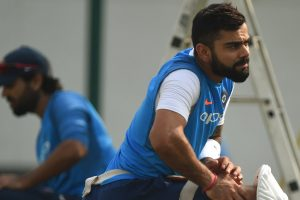 Virat Kohli doing 'Bhangra' on streets of South Africa is the best thing you will see today