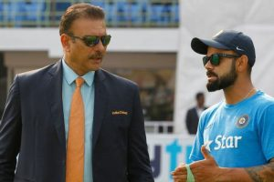 Virat Kohli-Ravi Shastri combine could do well with Rahul Dravid inputs