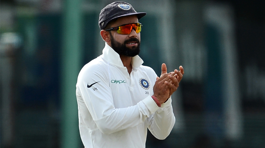 Virat Kohli, India, Test Series, South Africa