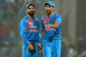 Not leaving with selectors' permission: Ashish Nehra