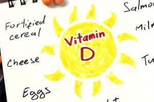 Vitamin D may boost recovery in burn patients