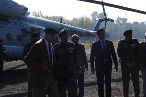 J-K Governor Vohra visits villages along LoC
