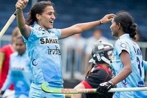 Indian eves beat China to win Asia Cup title, qualify for World Cup