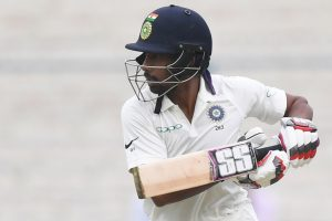 India vs South Africa: Dinesh Karthik to replace Wriddhiman Saha for third Test