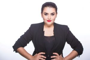 Feels like home whenever I'm on stage: Yashita Sharma
