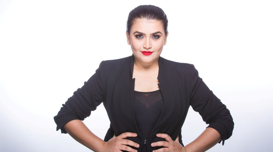 Yashita Sharma