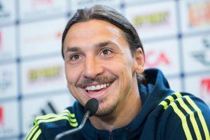 Jose Mourinho reveals when he expects Zlatan Ibrahimovic to return