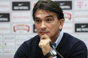 "2018 Russia World Cup: Croatian head coach warns team of Greek ""tricks"""