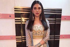 I never expected so much praise for Mehrunisa: Aditi Rao Hydari