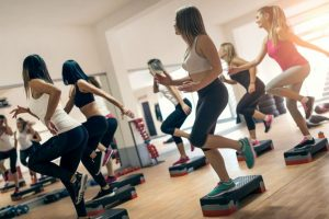 Aerobic exercise may increase brain size