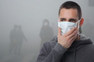 Air pollution may lead to infertility in men