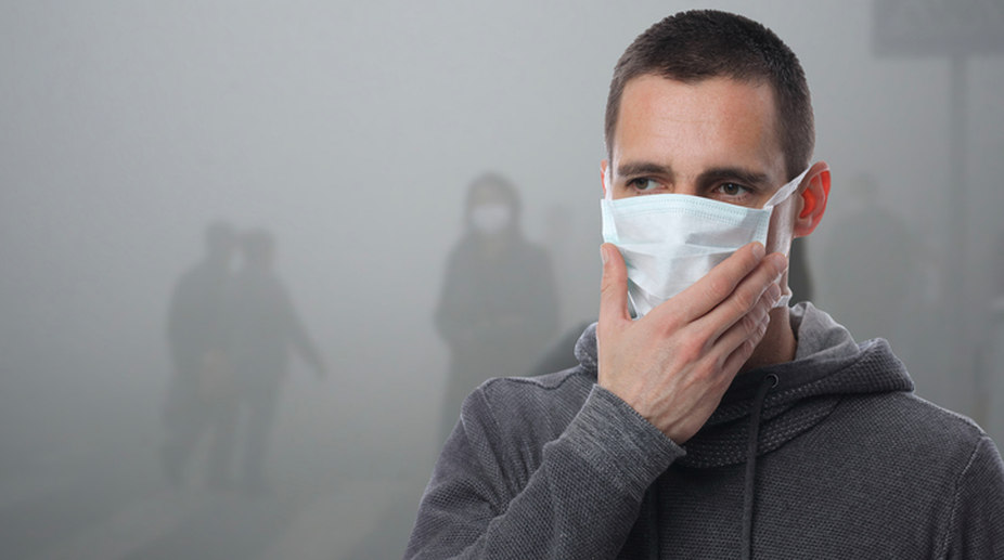 infertility, men, air pollution, environmental exposure, sperm count