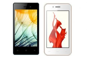 Airtel-Karbonn launched A1 Indian and A41 Power 4G phones, effective price starts Rs. 1,799
