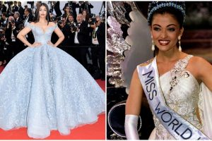 Happy Birthday Aishwarya Rai Bachchan: Most fashionable outings of the actress